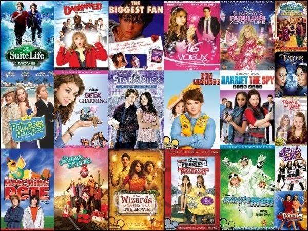 Www Disney Channel Filme