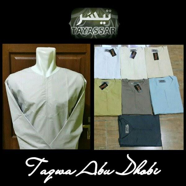 Penjualan Baju Muslim Hari Ini c1e95d0588
