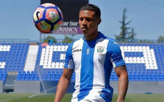 Darwin Machís (Tucupita, Delta Amacuro, Venezuela, 7 de febrero de 1993), es un futbolista venezolano. Se desempeña como delantero y actualmente juega en el CD Leganés de la Primera División de España. Tras destacar como una de las mayores promesas...