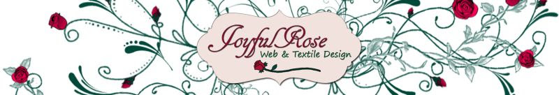 JoyfulRose Blog