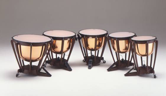 Timbales 2