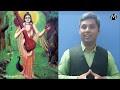 अर्जुन और श्रीकृष्ण के बीच हुए युद्ध की कथा - War between Arjun and Krishna