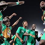 CAN : effervescence en Algérie... et en France avant la finale
