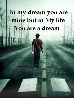 You My Dream Boy Quotes Quotations Sayings 2019