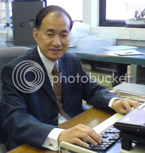 Stevenson Fung