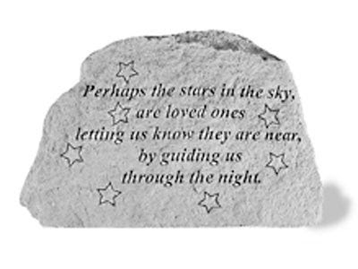 Inspirational Quotes 79320 Perhaps The Stars In The Sky Xoticbrands