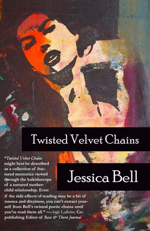 Twisted Velvet Chains