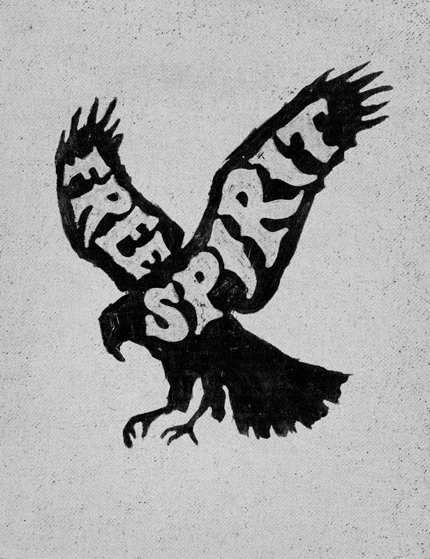 Free Spirit Picture Quotes
