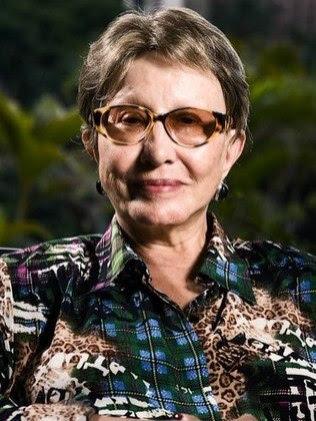 Nota de pesar da ONU Mulheres pelo falecimento Ruth Escobar/