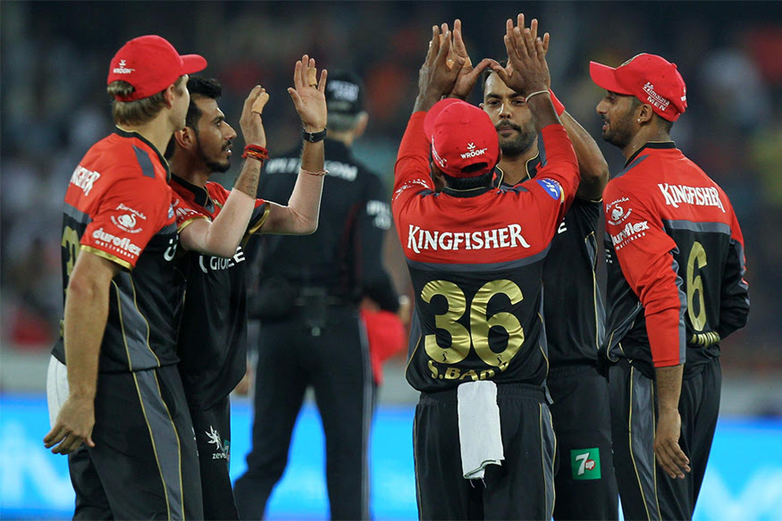 IPL 2017, RCB vs DD, Live Score: RCB, DD Look to Outshine ...