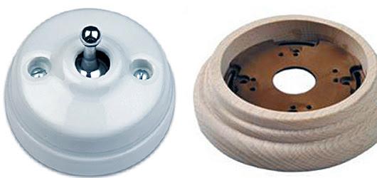 Interrupteur Porcelaine Castorama