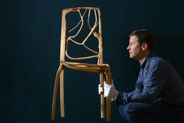 Gavin Munro muebles plantas 5