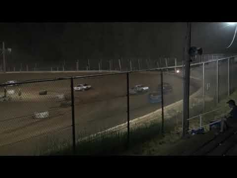 Jackson County Speedway | 5/21/21 | Hobby Stock Feature