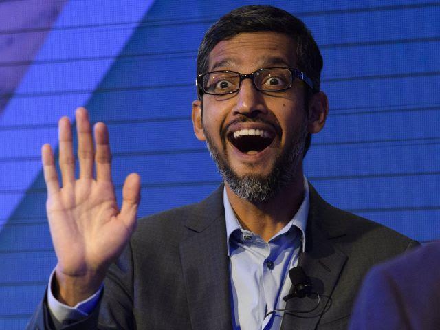 Google chooses Portugal as major hub