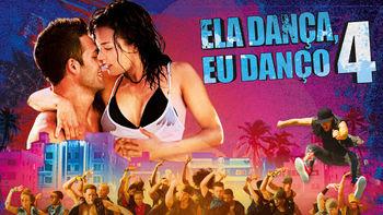 Ela Dança, Eu Danço   filmes-netflix.blogspot.com