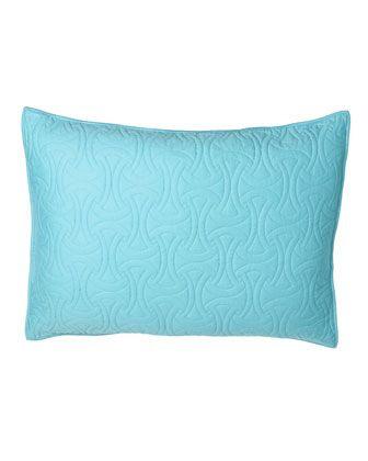 "Trina Turk ""Santorini"" Bed Linens - Neiman Marcus"