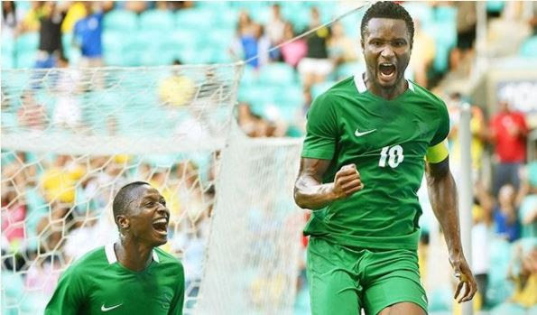 Nigeria Vs Zambia: Man of the Match to Earn N1m & 10 Bags of Rice