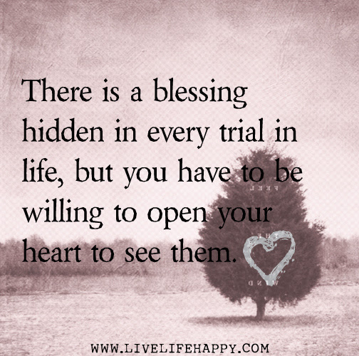 Quotes About Life Is A Blessing 105 Quotes