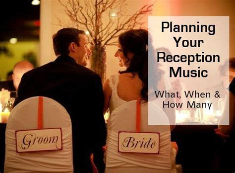 Wedding Reception Songs everything you need to know how