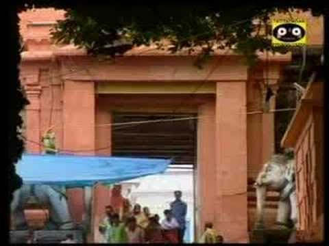 Video. Ratha Yatra Puri