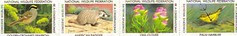 NWF stamps