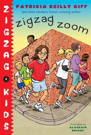 Zigzag Zoom
