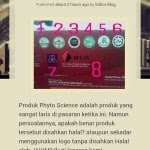 Phyto Science Halal