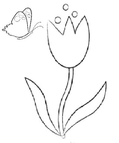 çiçekler Boyama Sayfaları Sayfa 5 8 Arabulokucom