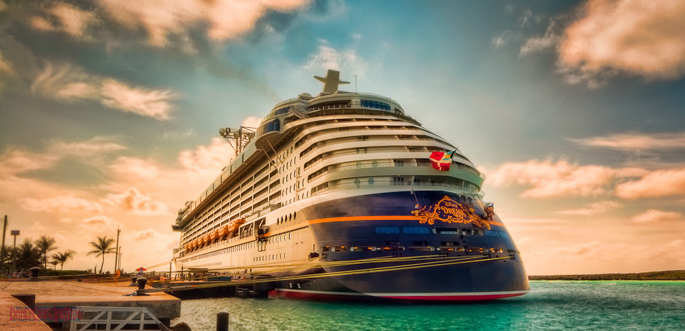 15 Most Expensive Cruise Ships In The World | #9. Disney Dream ($900 million)