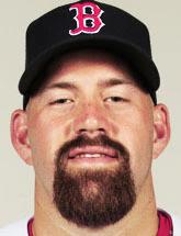 Kevin Youkilis - Boston Red Sox