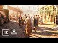 Assassin's Creed: Unity İçin Ray Tracing Destekli Grafik Modu Yapıldı