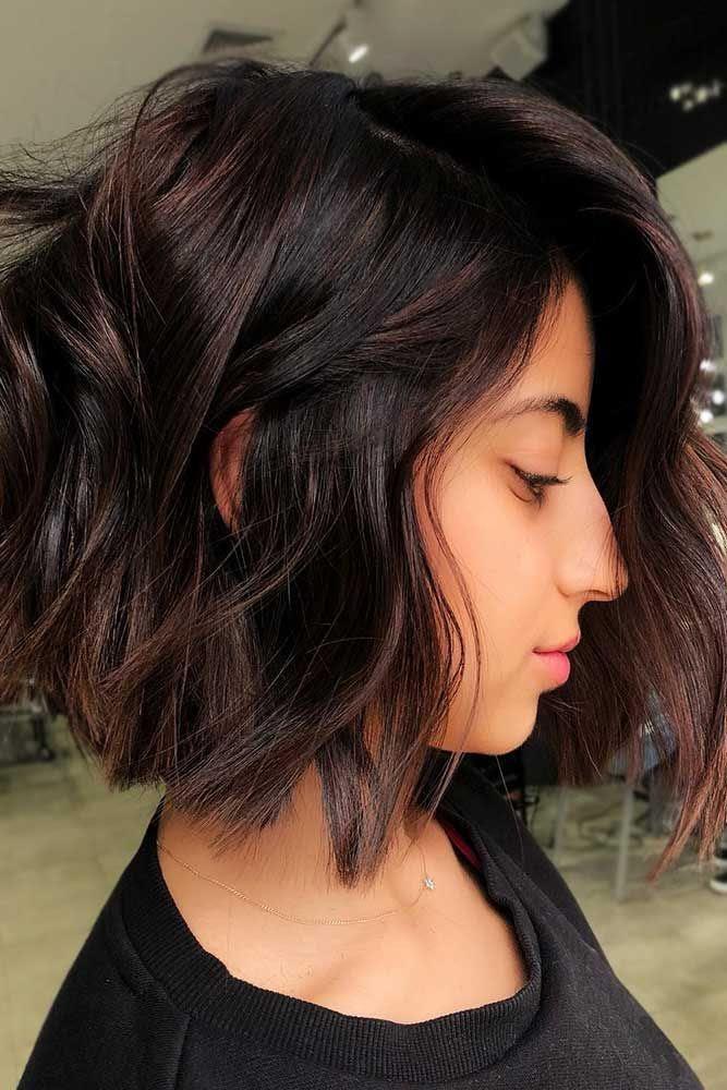 Hair Color 2017/ 2018 - Hair Color - Dark Golden Brown ...
