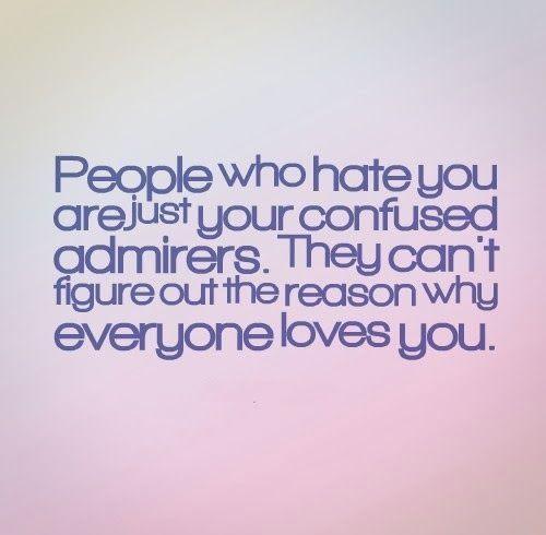 Quotes About Secret Jealousy 25 Quotes