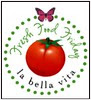 fresh food friday at la bella vita
