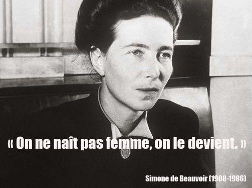 Writer Fifeme Filles Femmes Meres