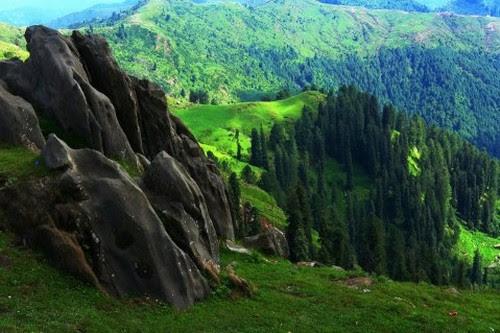 Toli Pir Kashmir