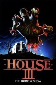 Horror Show online magyarul videa előzetes hd 1989