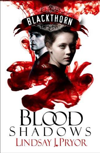 Blood Shadows (Blackthorn Book 1) by Lindsay J. Pryor
