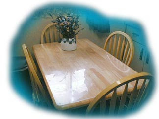 Protector For Table Tops Architecture Decorating Ideas