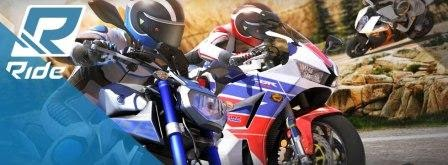 Download Game RIDE (2015) Full Repack