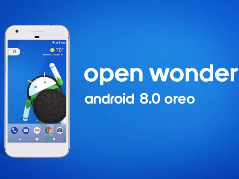 Android 8.0 Oreo: 10 new features coming your smartphones