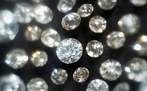 Так где же бриллианты?