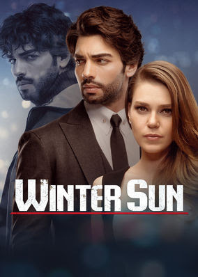 Winter Sun - Season 1