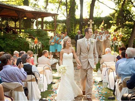 Azle Wedding Venue   A & M Gardens   Wedding Wishes