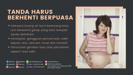 Kehamilan adalah salah satu tahap terpenting dan tahapan yang mampu mengubah hidup Anda Puasa saat Hamil? Apa Resikonya?