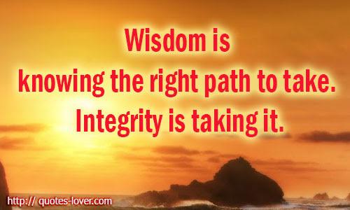 Take The Right Path Wwwpicswecom
