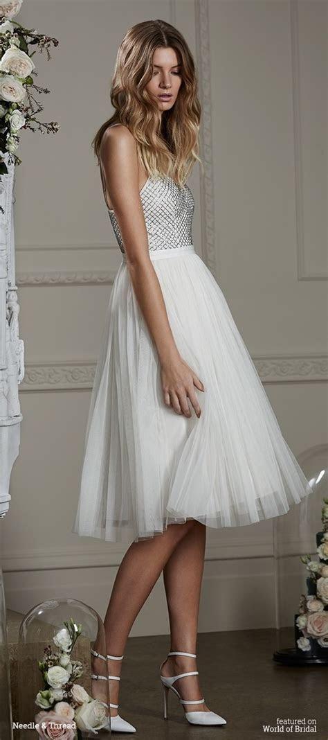 Needle & Thread Fall 2016 Wedding Dresses   World of Bridal