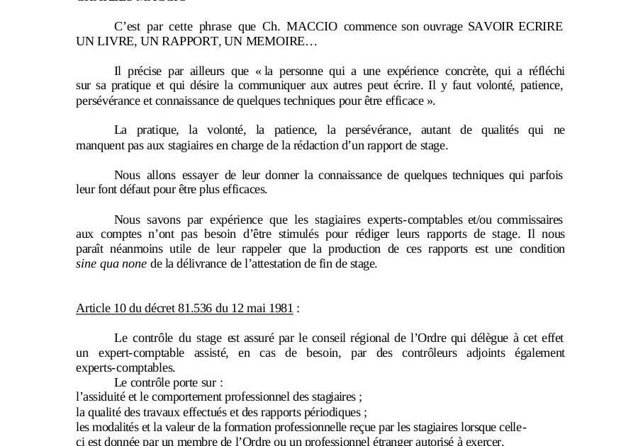 Exemple D Une Introduction D Un Mémoire - Le Meilleur Exemple