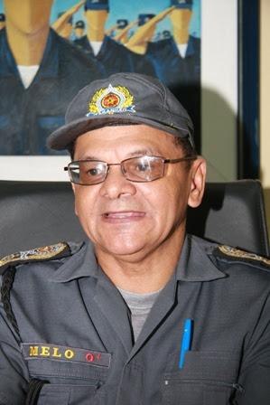 Coronel Melo