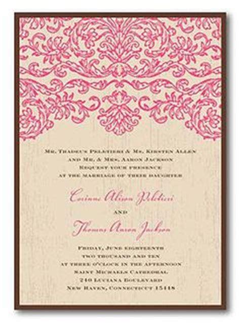 spanish wording  invitations    wedding